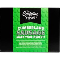 Make Your Own Cumberland Sausage Kit