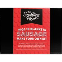 Make Your Own Pigs in Blankets Sausage Kit