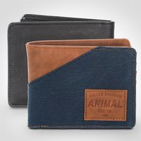 Animal Melvich Wallets - Wallets Gifts