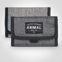 Animal Wile Wallets - Wallets Gifts