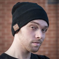 Bluetooth Beanie Hat - Gadgets Gifts