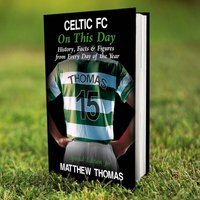 Personalised Celtic on this Day Book - Celtic Gifts