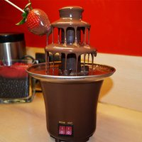 Chocolate Fountain - Menkind Gifts