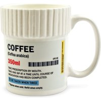 Pill Pot Coffee Mug - Gadgets Gifts