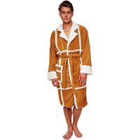 Only Fools and Horses Del Boy Dressing Gown - Only Fools And Horses Gifts