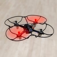Red Motion Control Drone – Only at Menkind! - Drone Gifts