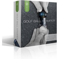 Golf Ball Monogram Stamper