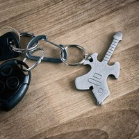 Guitar Multi-Tool - Music Gifts