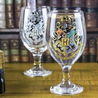 Harry Potter Colour Changing Glass - Harry Potter Gifts
