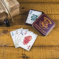 Hogwarts Playing Cards - Playing Cards Gifts