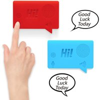 HI Voice Recorder - Menkind Gifts