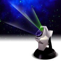 Laser Cosmos Projector - Laser Twilight - Gadgets Gifts