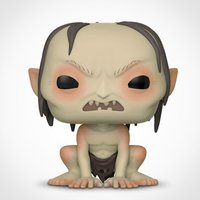 Lord of the Rings Gollum Pop! Vinyl - Lord Of The Rings Gifts