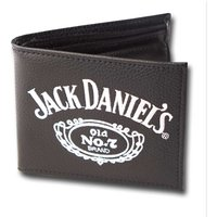 Jack Daniels Mens Wallet - Whiskey Gifts