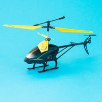 RED5 Gyro Flyer Black - Gadgets Gifts