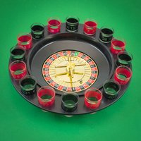 Drinking Roulette - Roulette Gifts