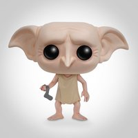 Officially Licensed Harry Potter Dobby Pop! Vinyl Figure - Harry Potter Gifts