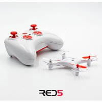 RED5 Nano Drone-White - Gadgets Gifts