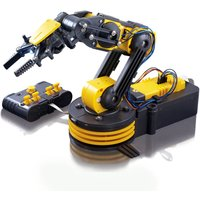Build your own Robot Arm - Build Your Own Gifts