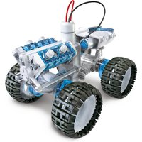 Salt Water Fuel Cell Engine - Gadgets Gifts