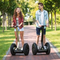 Segway Thrill for Two - Week Days Only - Segway Gifts