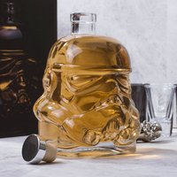 Stormtrooper Decanter - Menkind Gifts