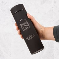 Star Wars Stormtrooper Thermal Flask - Flask Gifts
