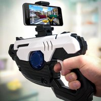 Super AR Gun for Android and iOS - Gun Gifts