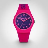 Superdry Urban SYG164PV Watch - Superdry Gifts