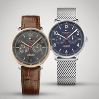 Tommy Hilfiger Will Watches - Tommy Hilfiger Gifts