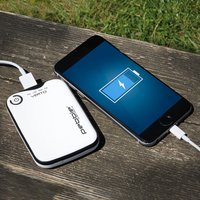 Pebble Verto Portable Battery Pack - Menkind Gifts