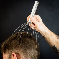 Vibrating Head Massager - Gadgets Gifts