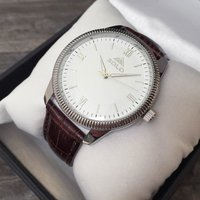 Personalised Vienna Men's Watch - Menkind Gifts