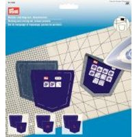 Prym Make Your Own Trouser Pocket Template