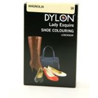Dylon Lady Esquire Shoe Colouring Dye  Magnolia