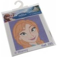 Tapestry Kit Disney Ana from Frozen