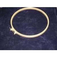 Elbesee Large Wooden Quilting Ring Hoop