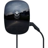Mercedes-Benz Wallbox Home