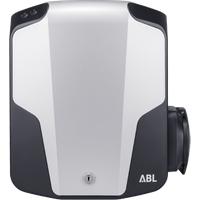 ABL Wallbox eMH1 1W2221 mit Steckdose