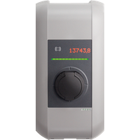 KEBA Wallbox 102.074 KeContact P30 x-series