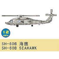 SH-60B Seahawk 6 St.