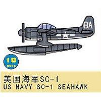 SC-1 Seahawk US Navy