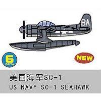 US Navy SC-1 Seahawk (6 St.)