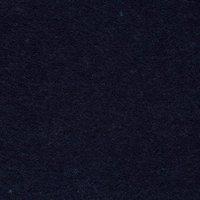 Filzbogen Marineblau