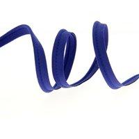 Paspeln für alle Textilien, marineblau, 10 mm