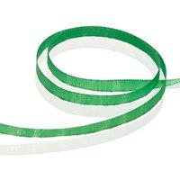 Stickband, Grün, 4mm