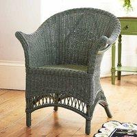 Belvedere Cane Chair