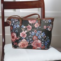 Botanical Handbag