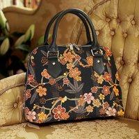 Kimono Tapestry Handbag