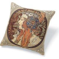 Byzantine Tapestry Cushion